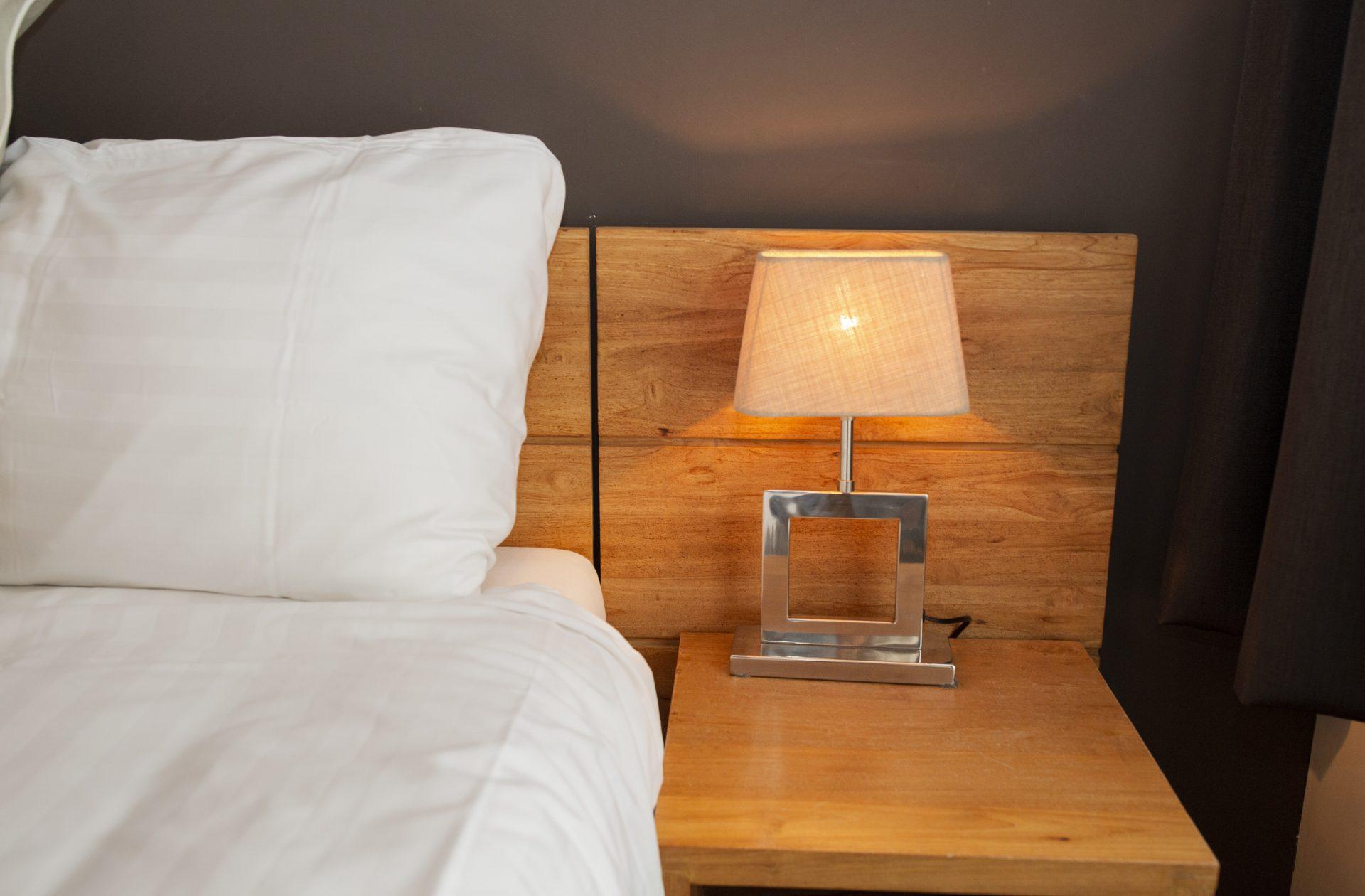 Comfortabel overnachten in de Bollenstreek