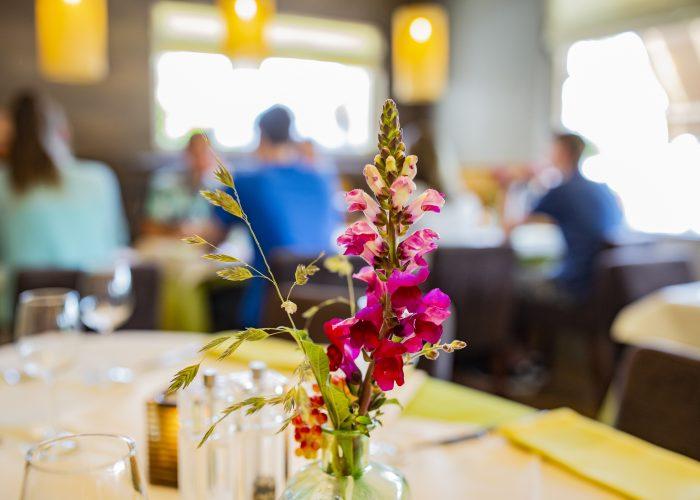 restaurant lisse